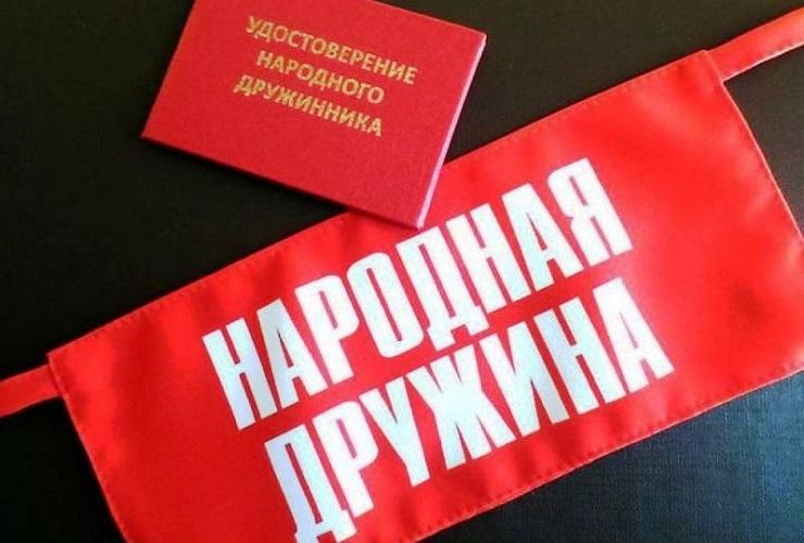 Балаковская Добровольная дружина оказалась в числе лучших
