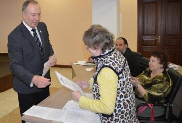 Фейк против председателя ОПы Евгения Запяткина. Такого в Балакове еще не бывало