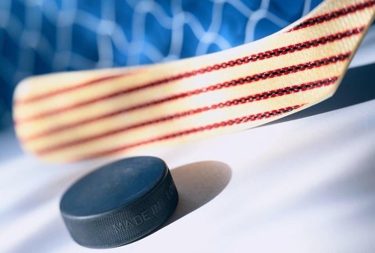 Прометей вошел в тройку лучших команд Золотой шайбы