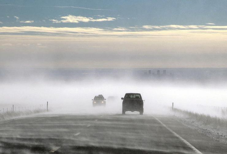 По дороге на Сызрань появилось новое затруднение в пути