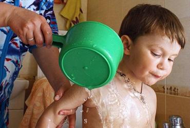 В шести балаковских домах нет горячей воды