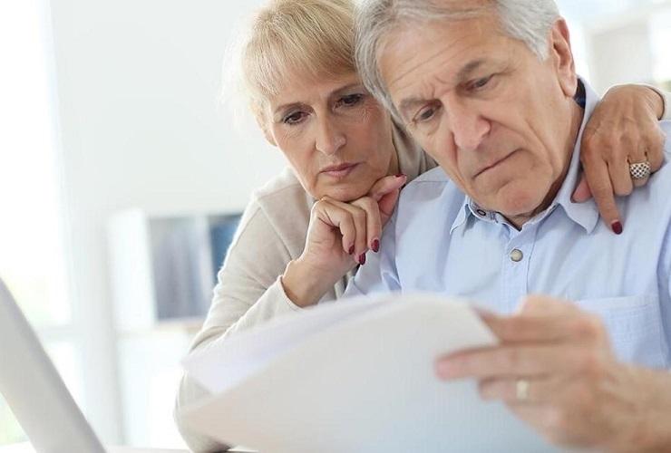 Какая пенсия ждет нас? Инструкция для лузеров