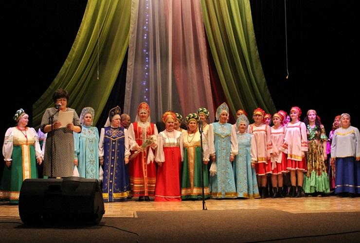 День ПФР прошел в Балаковском районе