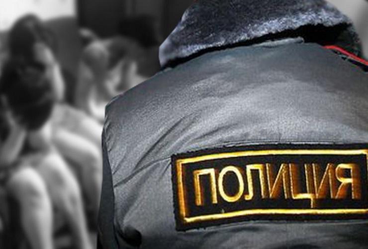 Полицейские поймали шестерых проституток