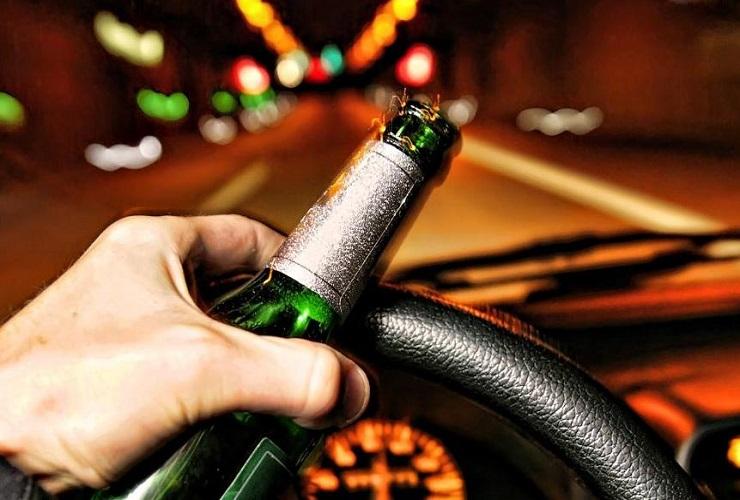 Пьяный водитель превысил скорость и убил пассажира