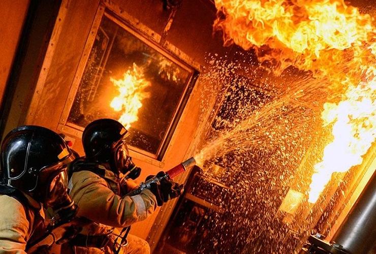 Подробности фатального пожара на Вокзальной