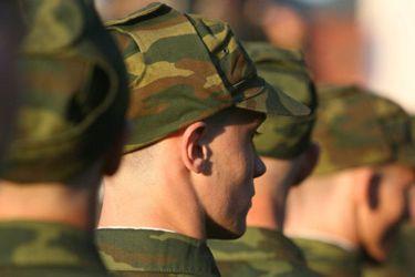 Свежо предание... Владимир Путин посулил полный отказ от службы в армии по призыву