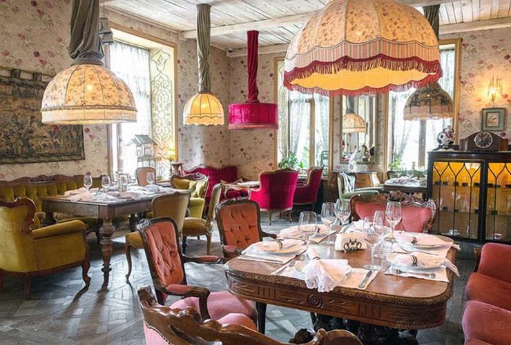 В ресторанах хотят ввести платное бронирование столиков