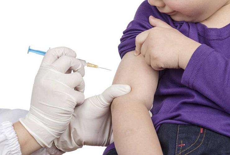 Где и когда можно сделать бесплатную прививку от гриппа?