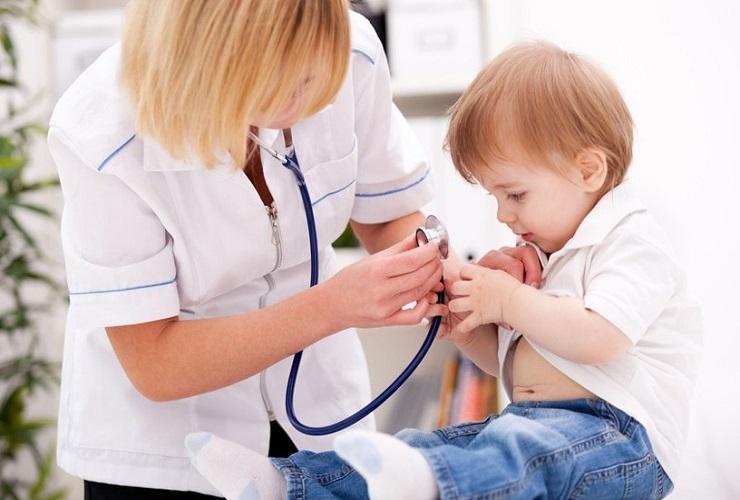 Воспитанники Журавушки захворали ротавирусом. Детсад проверят прокуроры