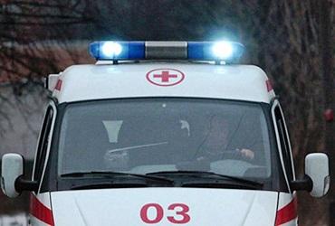 В столкновении с участием пассажирского автобуса пострадало 6 человек