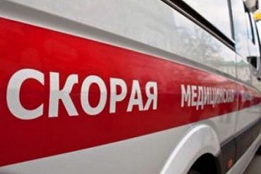 Мужчина и девочка-подросток пострадали в ДТП у гипермаркета Магнит