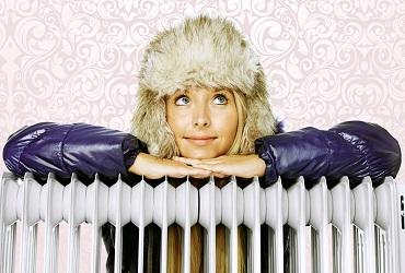 Подавать тепло в Балакове начнут с жилгородка
