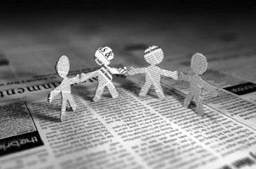 Юные журналисты. Расти и двигаться к цели