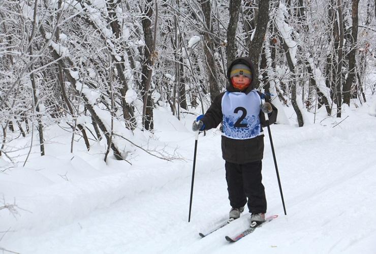 Лыжная гонка на призы Соловьева уже завтра