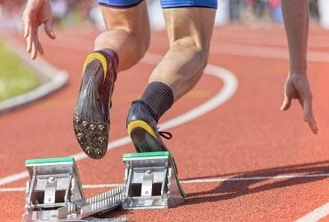 Посвятили Первенство по легкой атлетике Дню физкультурника