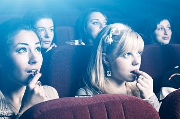 Ты видел этот новый фильм? Киноафиша от Городского Центра искусств