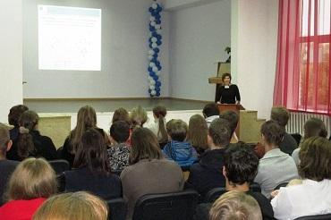 Открыт набор школьников в Энергоклассы РусГидро 2018