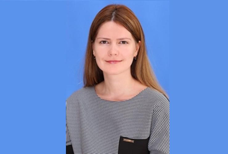 Заведующая балаковским детским садом стала лучшим руководителем РФ