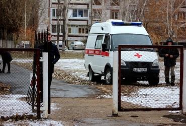 Наказ-боеприпас от избирателя. Депутат горсовета Балакова Олег Шкиль сдал полиции зенитные снаряды