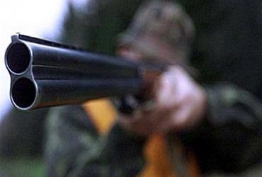 Изъяли ружье, три тушки и снегоход. Следы крови вывели полицейских на браконьера