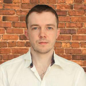 Всеволод Толкачев, основатель и руководитель Поэзии