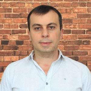 Дмитрий Саввиди, сооснователь Поэзии