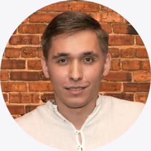 Алексей Евдокимов, сооснователь Поэзии