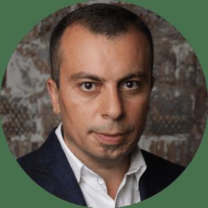 Дмитрий Саввиди, соучредитель Поэзии