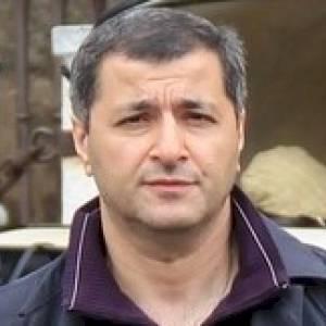 Михаил Касоев