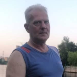 Михаил Чухров