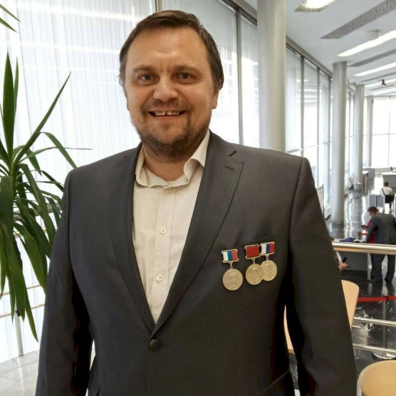 Серж Мухолович