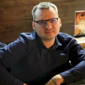 Егор Елистратов