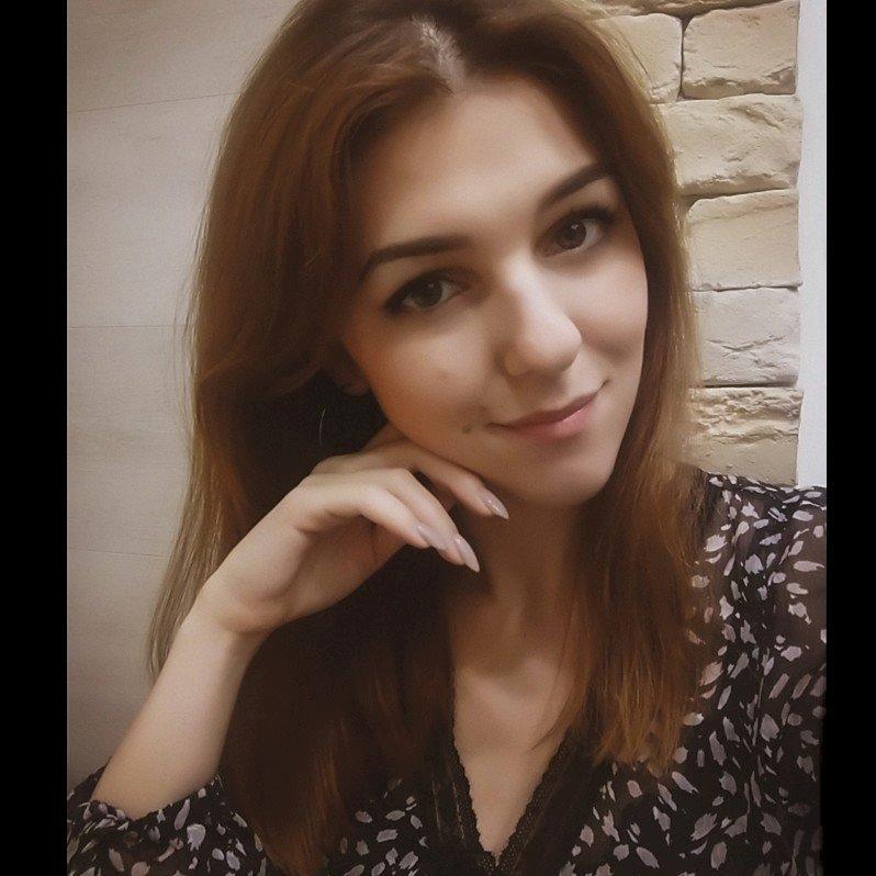 Ангелина Малахова