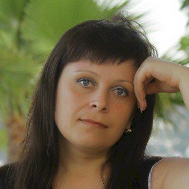 Наташа Блумберг