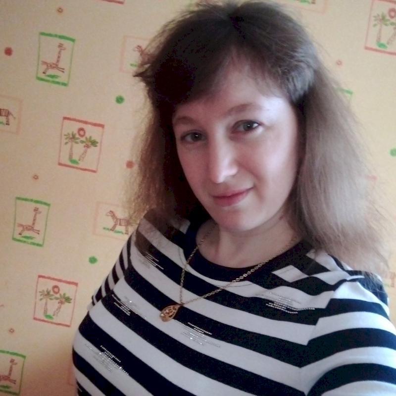 Нина Сундукова