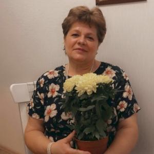 Людмила Говардовская