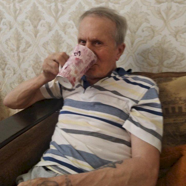 Владимир Роров