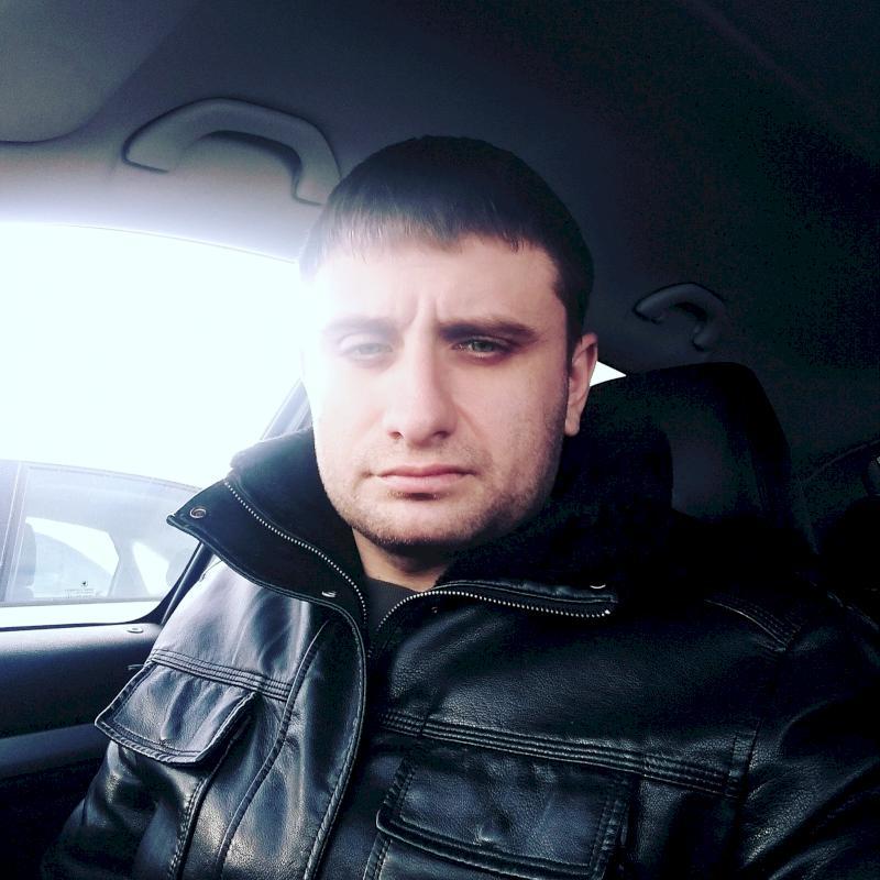 Алексей Шульпеков