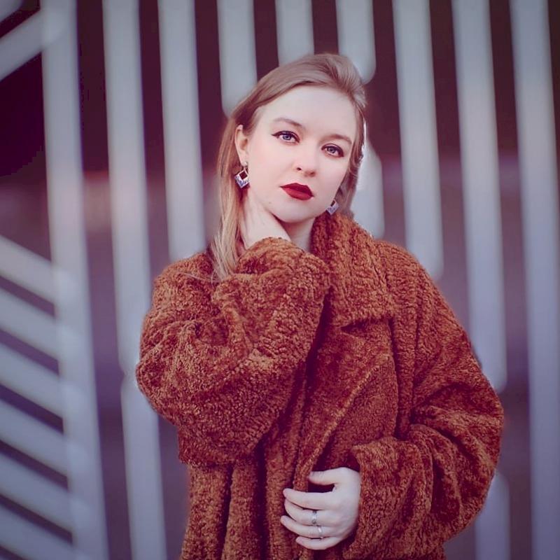 Anna Mikushina
