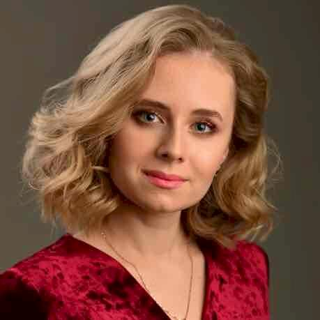 Дарья Городецкая