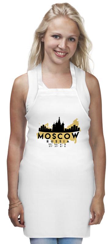 Printio Фартук Москва (россия)