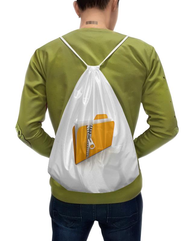 Фото - Printio Рюкзак-мешок с полной запечаткой Winrar с printio рюкзак мешок с полной запечаткой грачи прилетели алексей саврасов