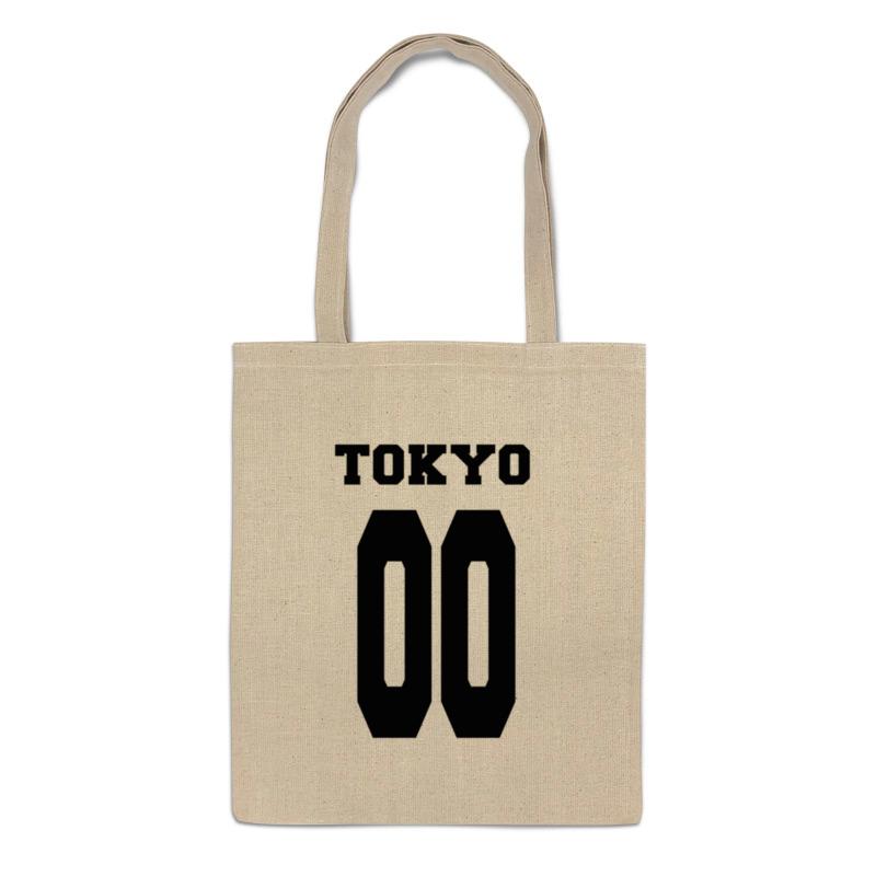 Printio Сумка Tokyo 00