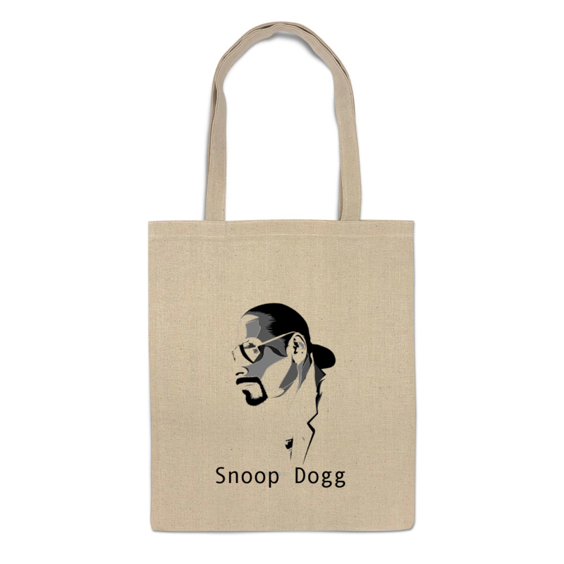 Printio Сумка Snoop dogg printio майка классическая snoop dogg
