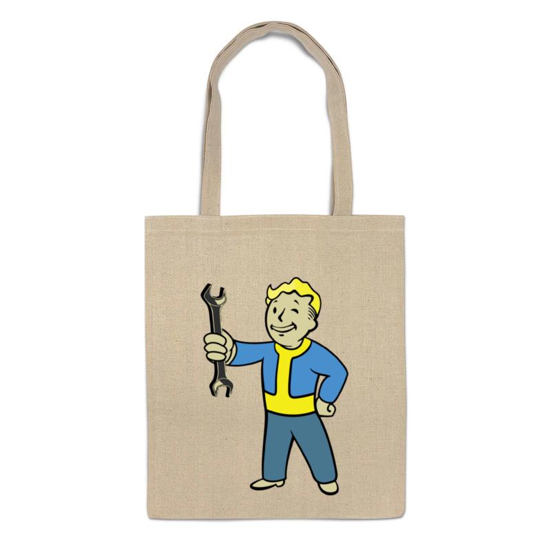 Printio Сумка Fallout (фэллаут) printio сумка фэллаут