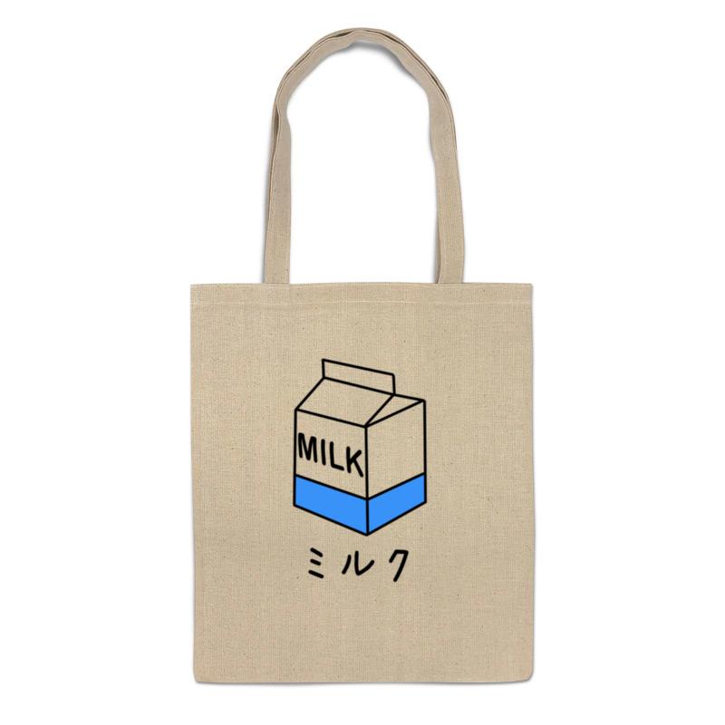 Printio Сумка Milk 1