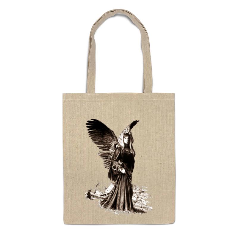 Printio Сумка Прекрасный ангел printio сумка ангел звезда