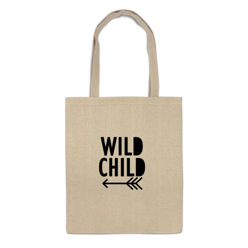printio wild wigwam Printio Сумка Wild child