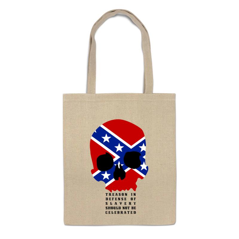 Printio Сумка Флаг конфедерации сша